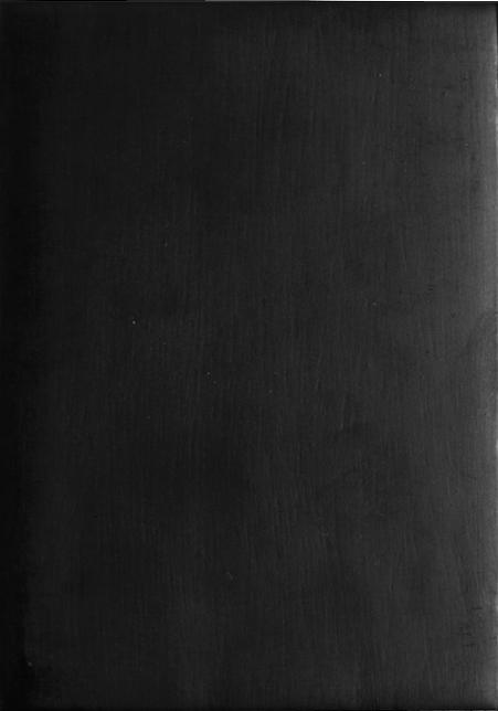 Beech Frame - Black Stain
