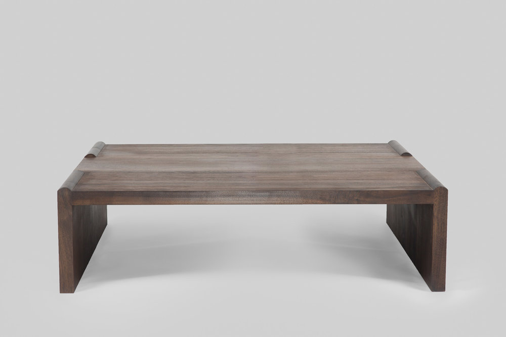 Mortise Coffee Table
