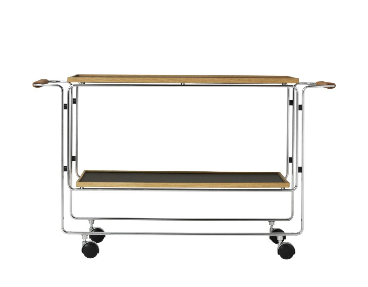 HB 128 Bar Cart