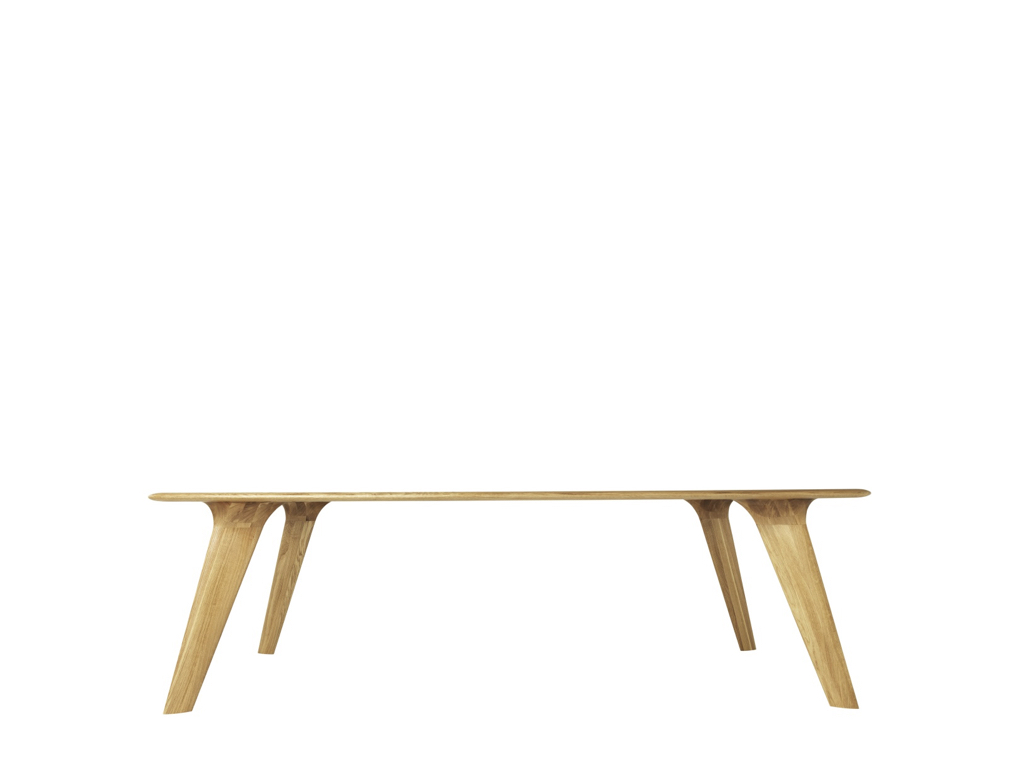 WING DINING TABLE - RECTANGLE