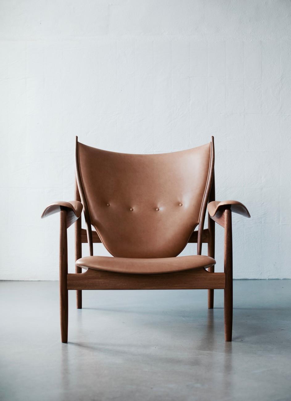 FJ4900 - Chieftain Chair