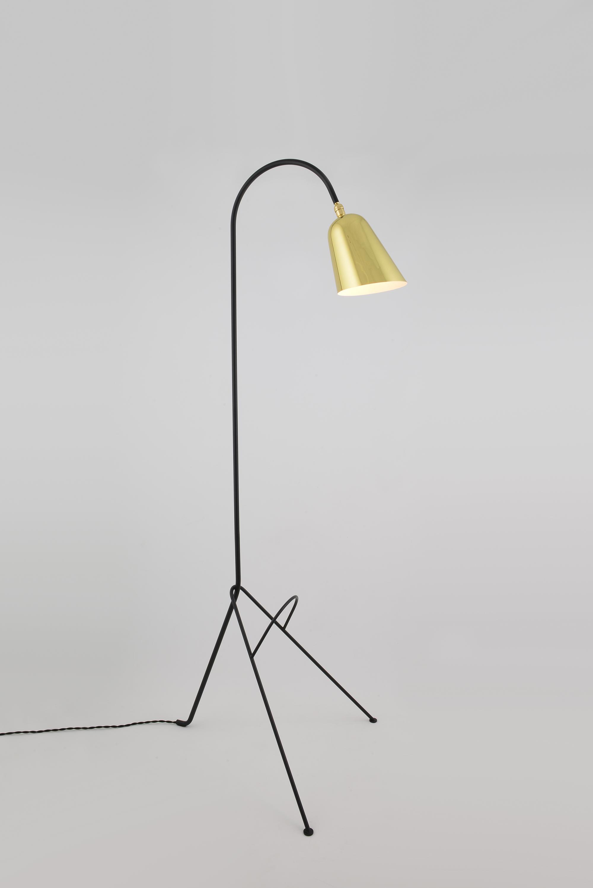 Ronchamp Floor Lamp - B