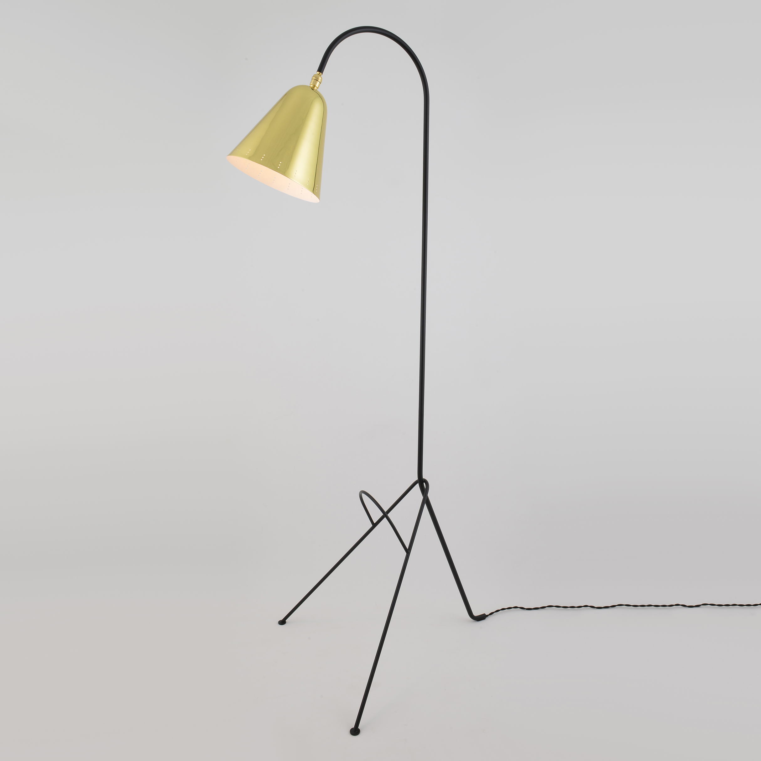 Ronchamp Floor Lamp - A
