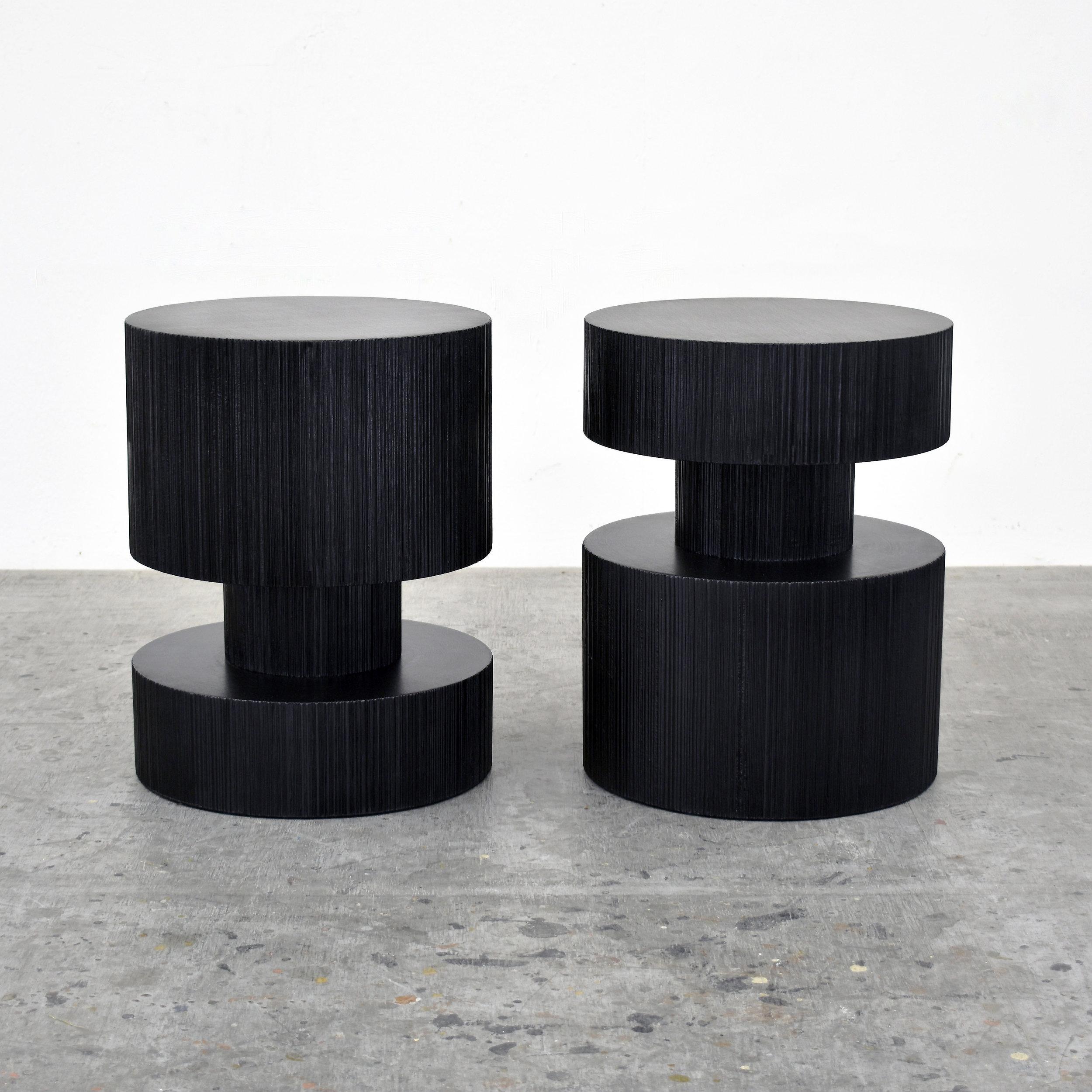 Revert Table - Sawn