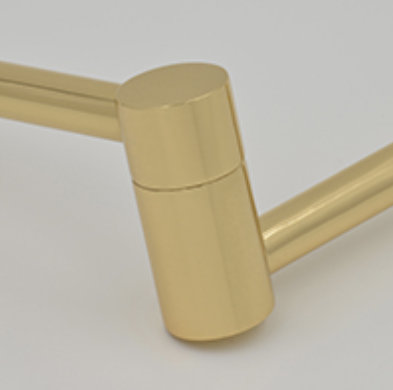 Polished Brass (PB)