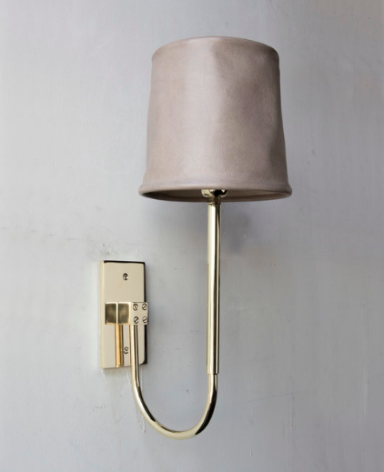 Series 01 Sconce - Upright