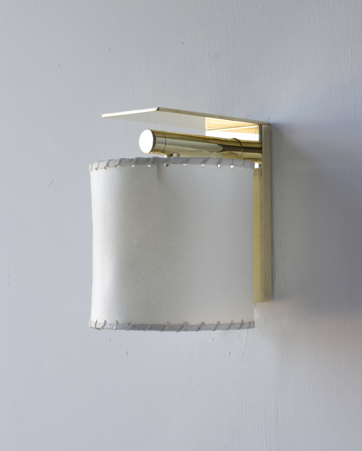 Series 02 Sconce - Small