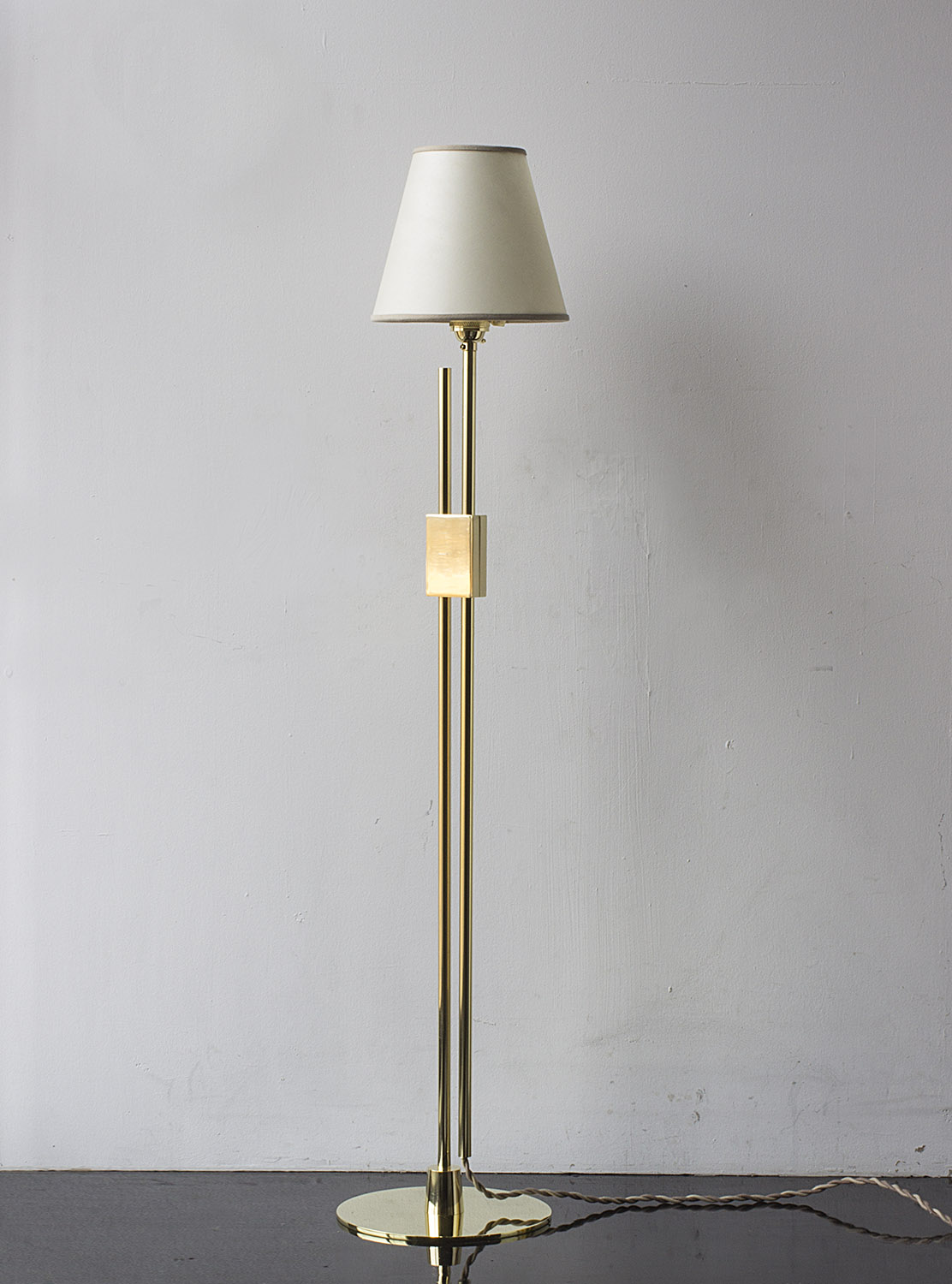 Series 04 Floor Lamp