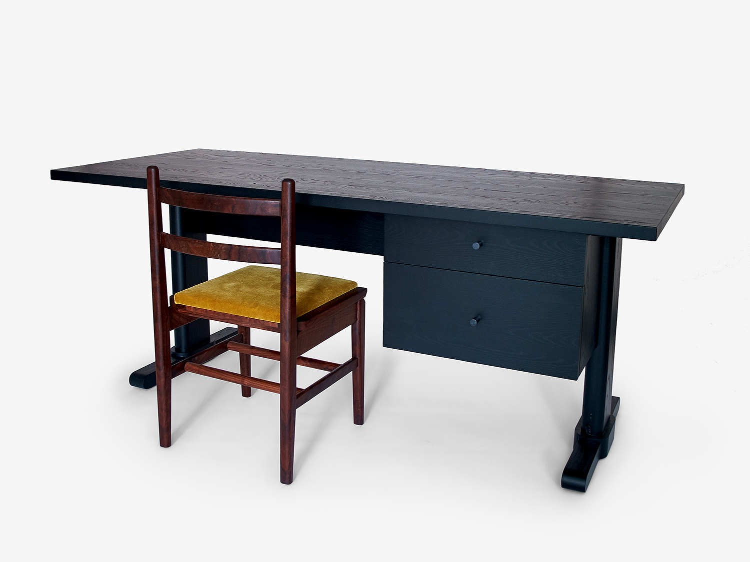Warren Desk