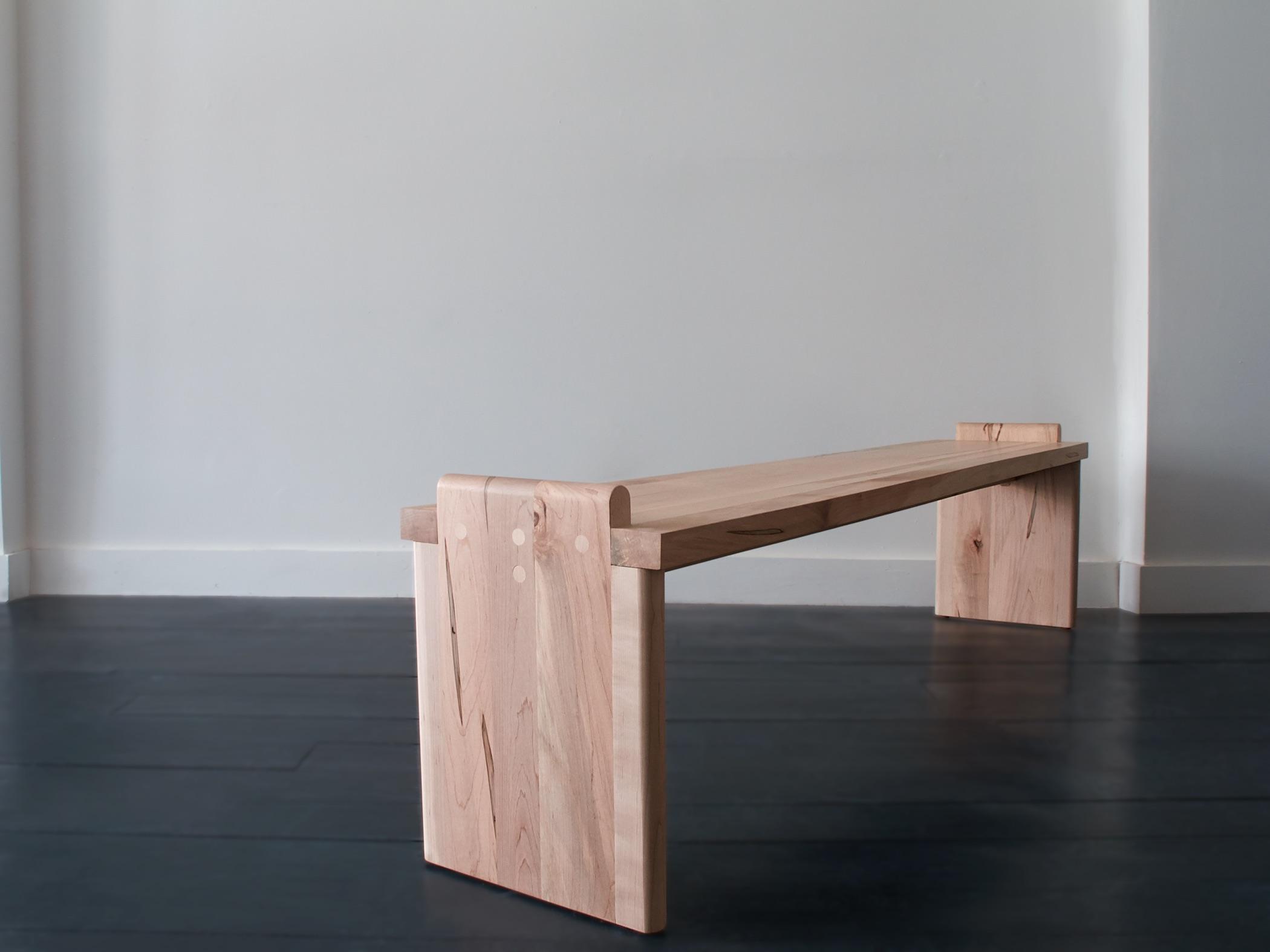 Blank Bench