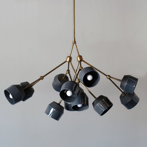 Forchette Chandelier 12