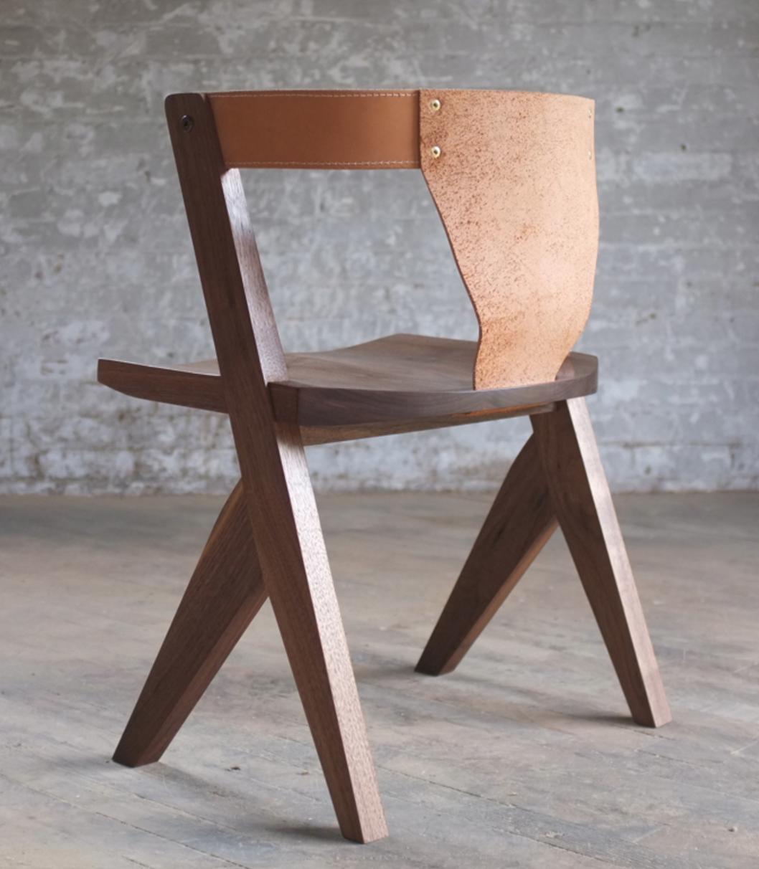 Wickson Chair