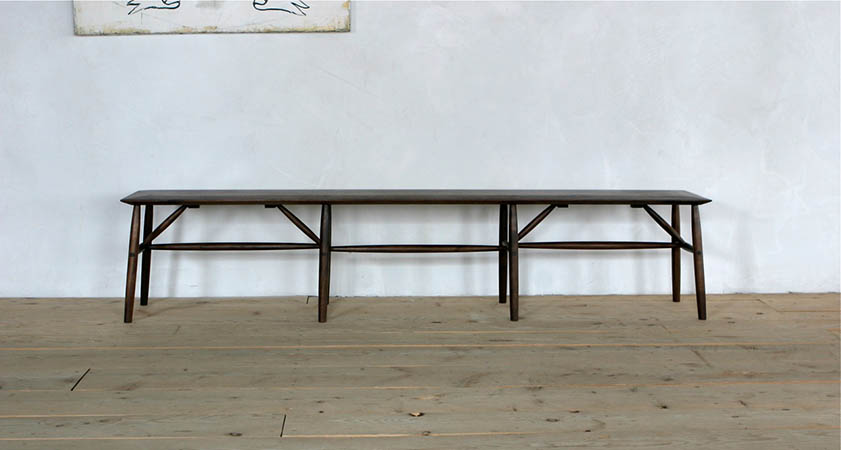 Sawkille Bench