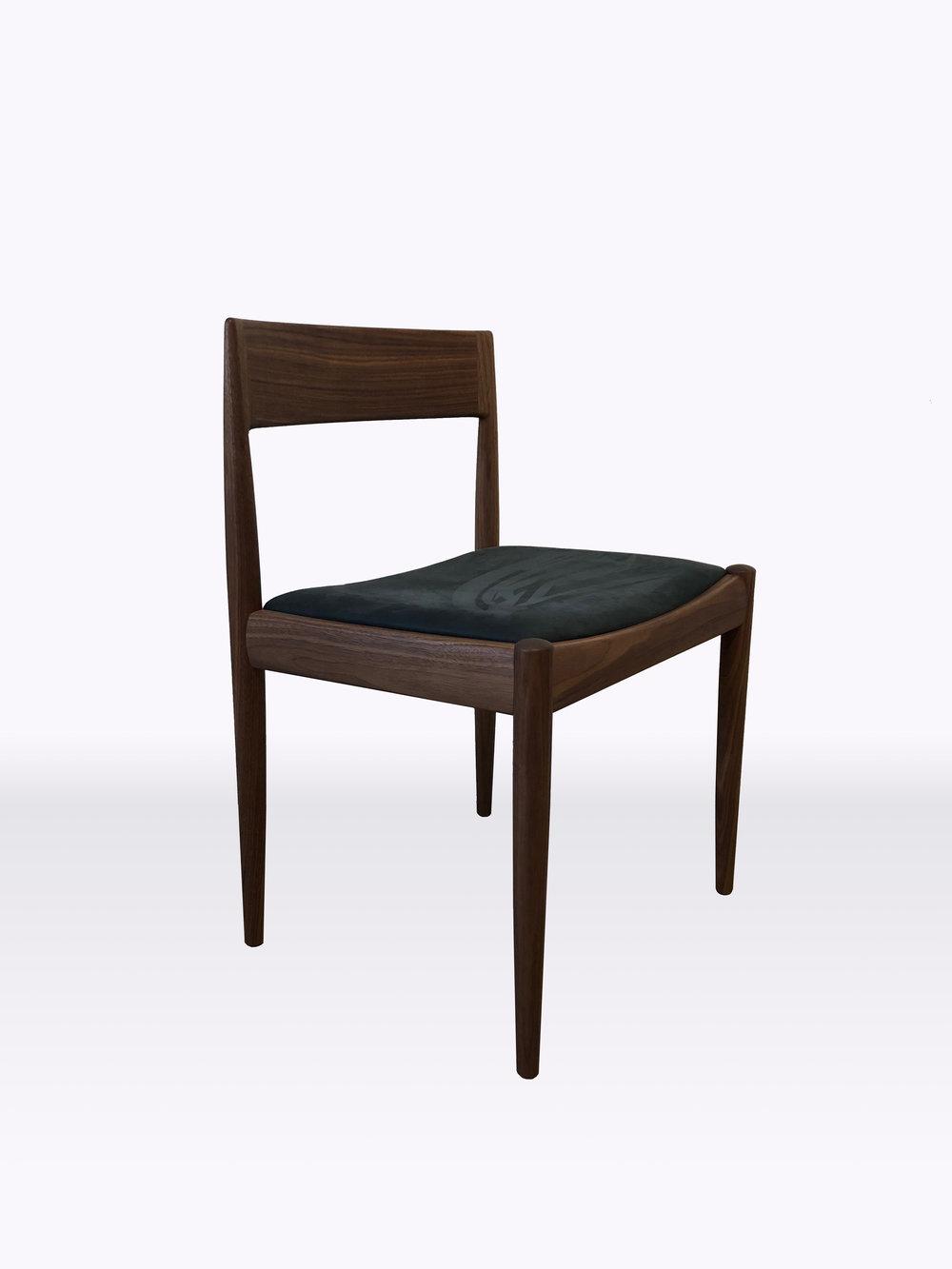 Uni Senior 4110 Chair