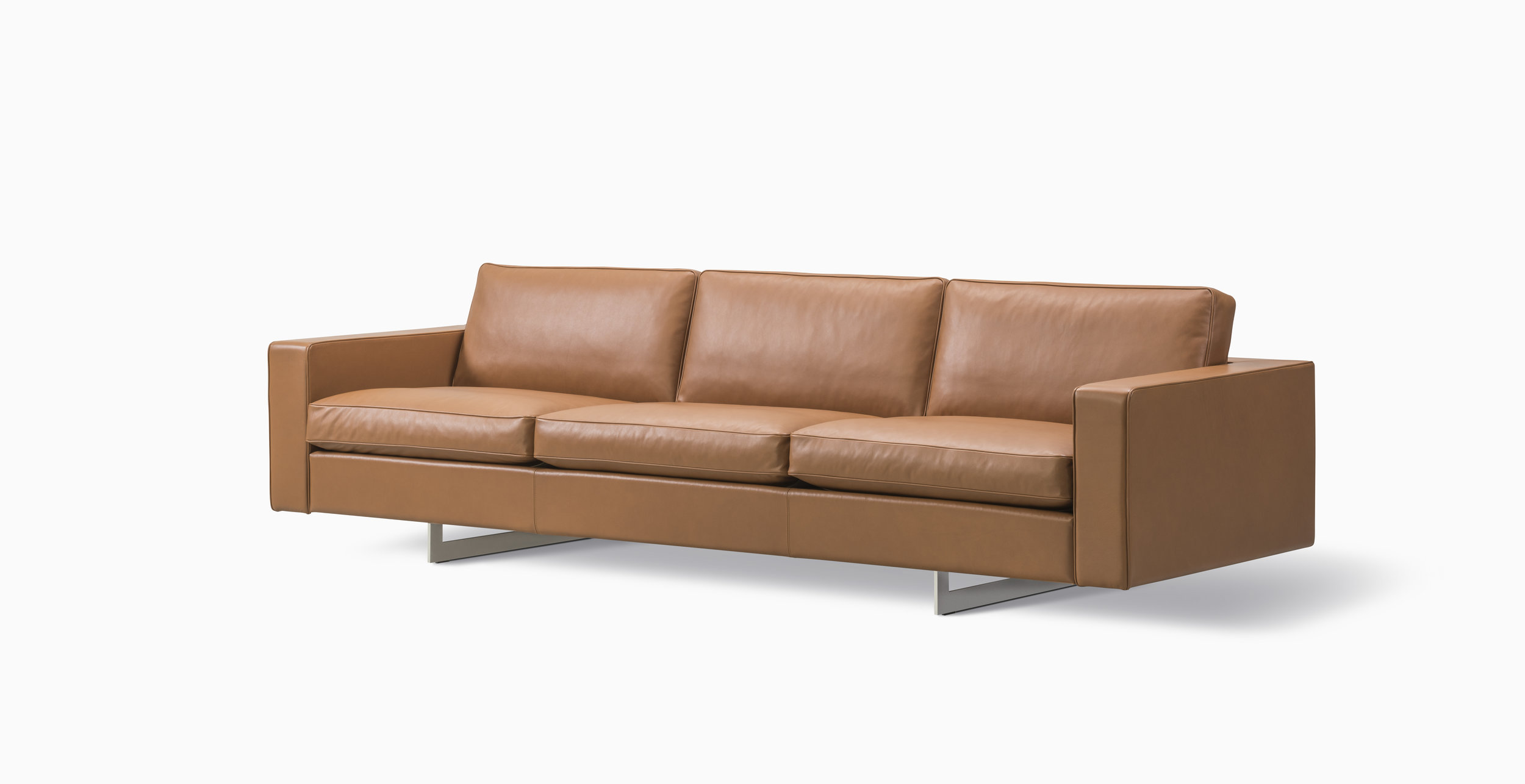 Risom 65 Sofa - 3 Seater