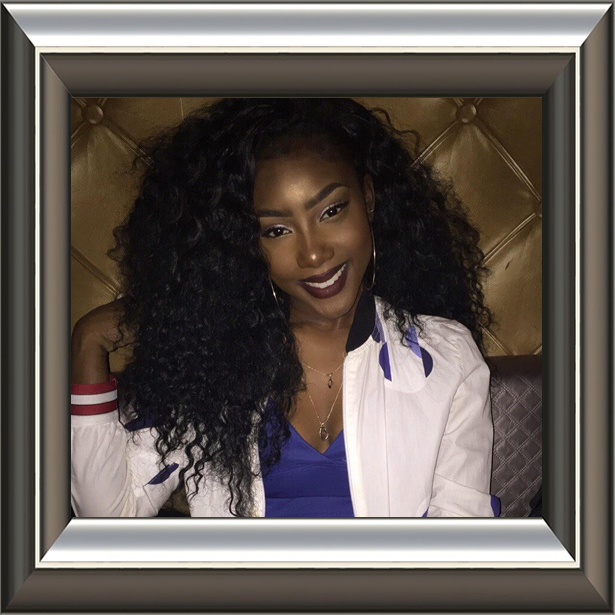 "(February 14, 2016) Number 1  #SongOfTheWeek  "" First of the Month "" by   SADE'EMONI"