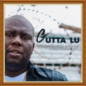 "(July 24, 2016) Number 1   #SongOfTheWeek   ""Thousand Miles & Runnin"" by  Gutta Lu      Location: Miami, Florida"