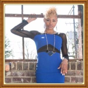 "(July 31, 2016) Number 1   #SongOfTheWeek   ""I Betcha"" by  Tasha Karelle      Location: Atlanta, Georgia"