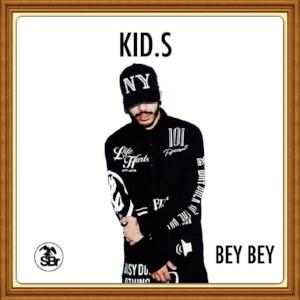 "(October 2, 2016) Number 1   #SongOfTheWeek   ""BEY BEY"" by  KID.S      Location: Manhattan, New York"