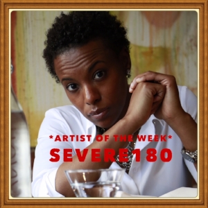 """(December 10, 2017) Number 1  #SongOfTheWeek  """"Live to Exist"""" by  Severe180   Location: Kansas City, Kansas"""