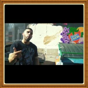 "(August 12, 2018)  Artist:  Ouji    #SongOfTheWeek:   ""Cappadonna Flow""  Location:   San Diego, CA"