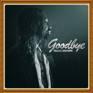 """(September 30, 2018)  Artist:  Raggs Gustaffe    #SongOfTheWeek:   """"Goodbye""""  Location:   Tukwila, WA"""