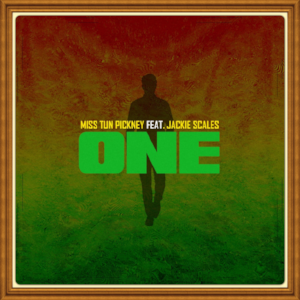 "(October 14, 2018)  Artist:  Miss Tun Pickney ft. Jackie Scales    #SongOfTheWeek:   ""One""  Location:   London, England"