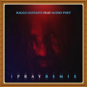 "(November 25, 2018)  Artist:  Raggs Gustaffe (ft. Audio Poet)    #SongOfTheWeek:   ""I Pray Remix""  Location:   Tukwila, WA"
