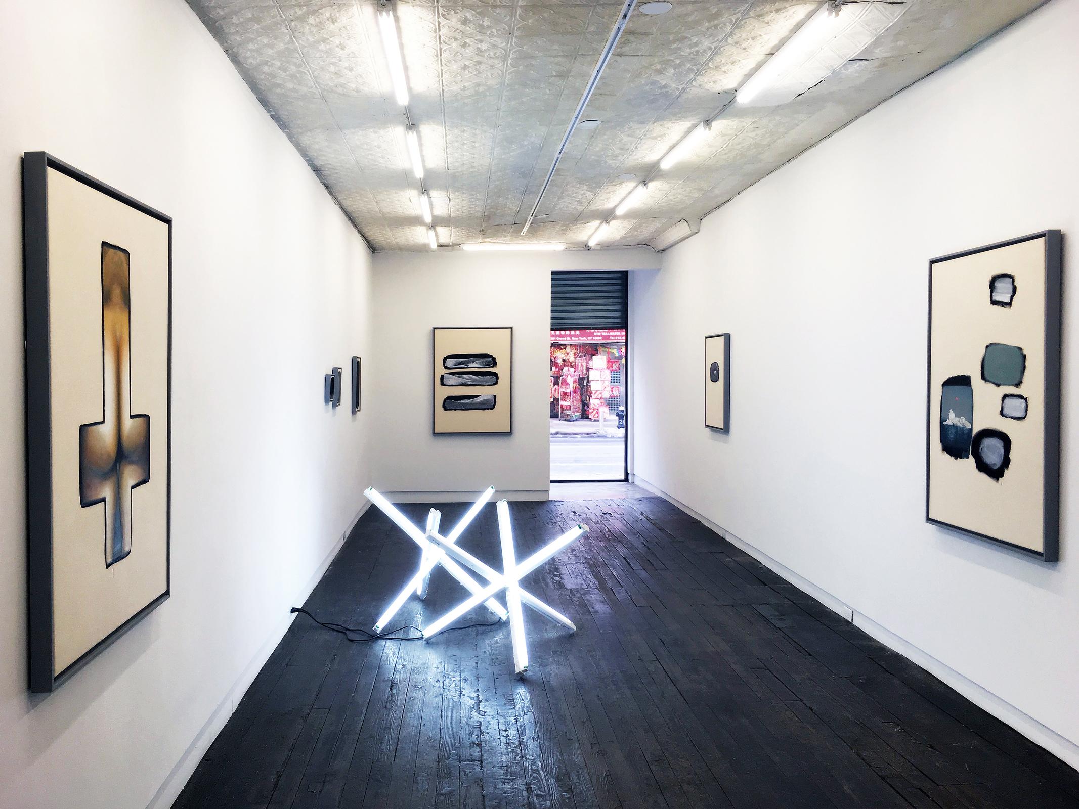 LMAK Gallery, NYC