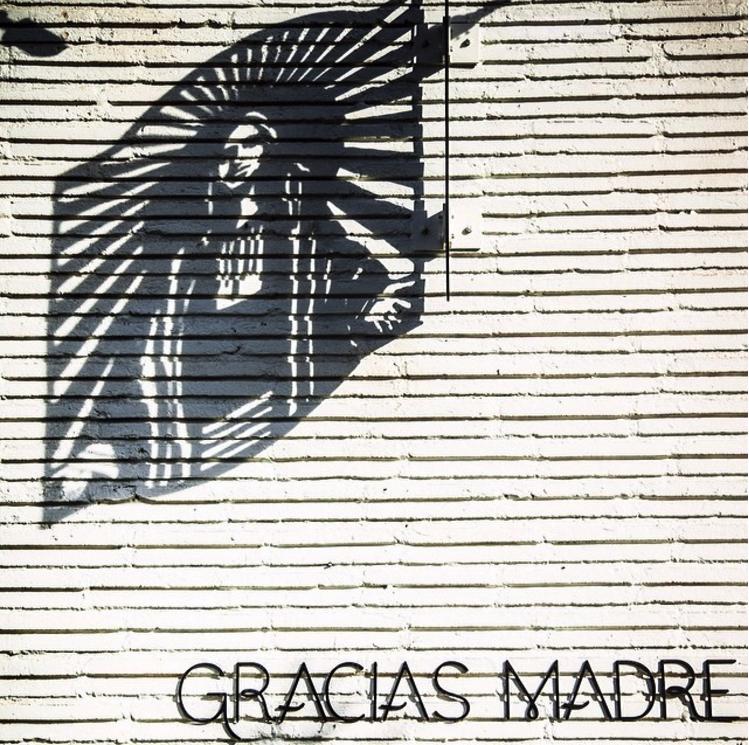GRACIAS MADRE | BRANDING, LOGO DESIGN