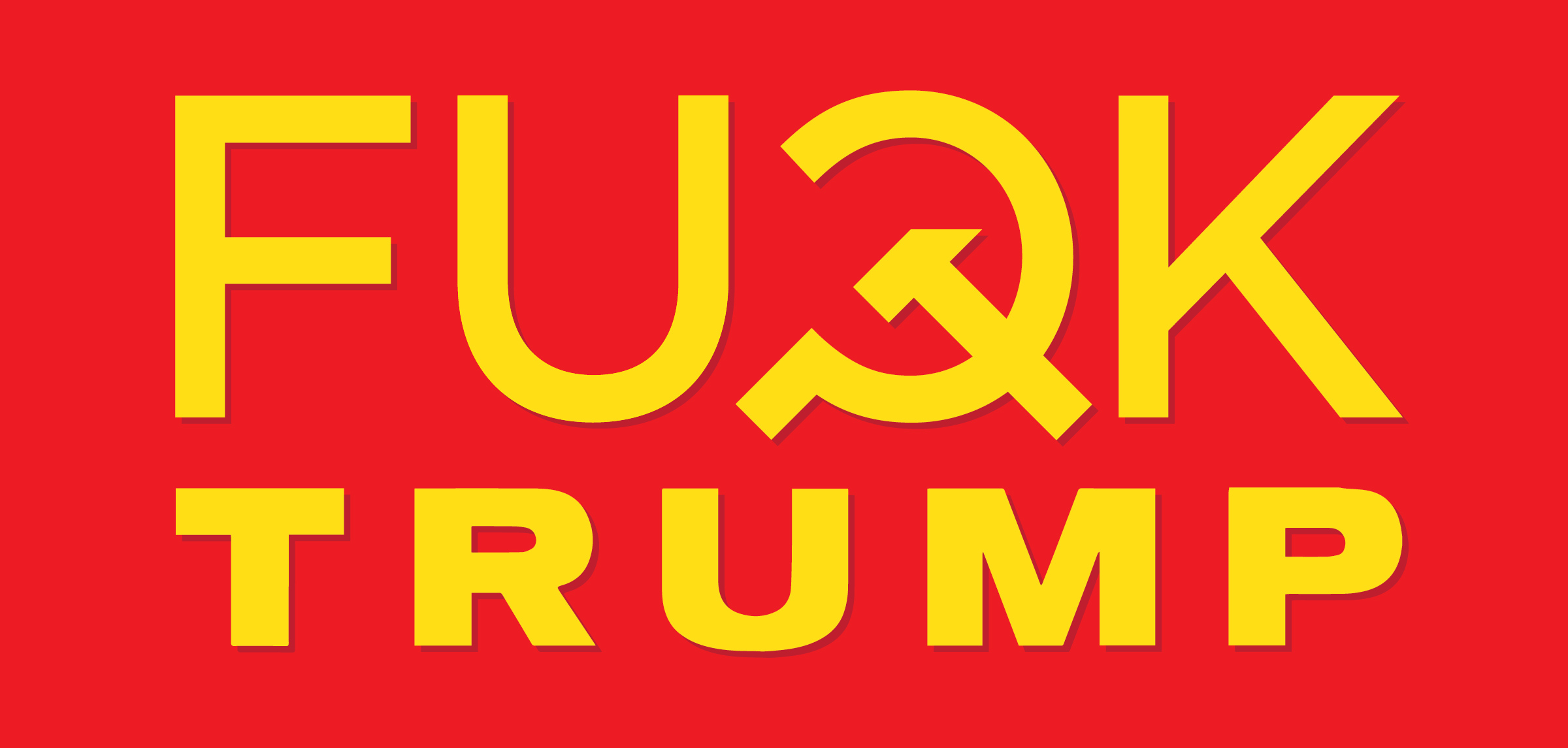 TRUMP | LOGO DESIGN