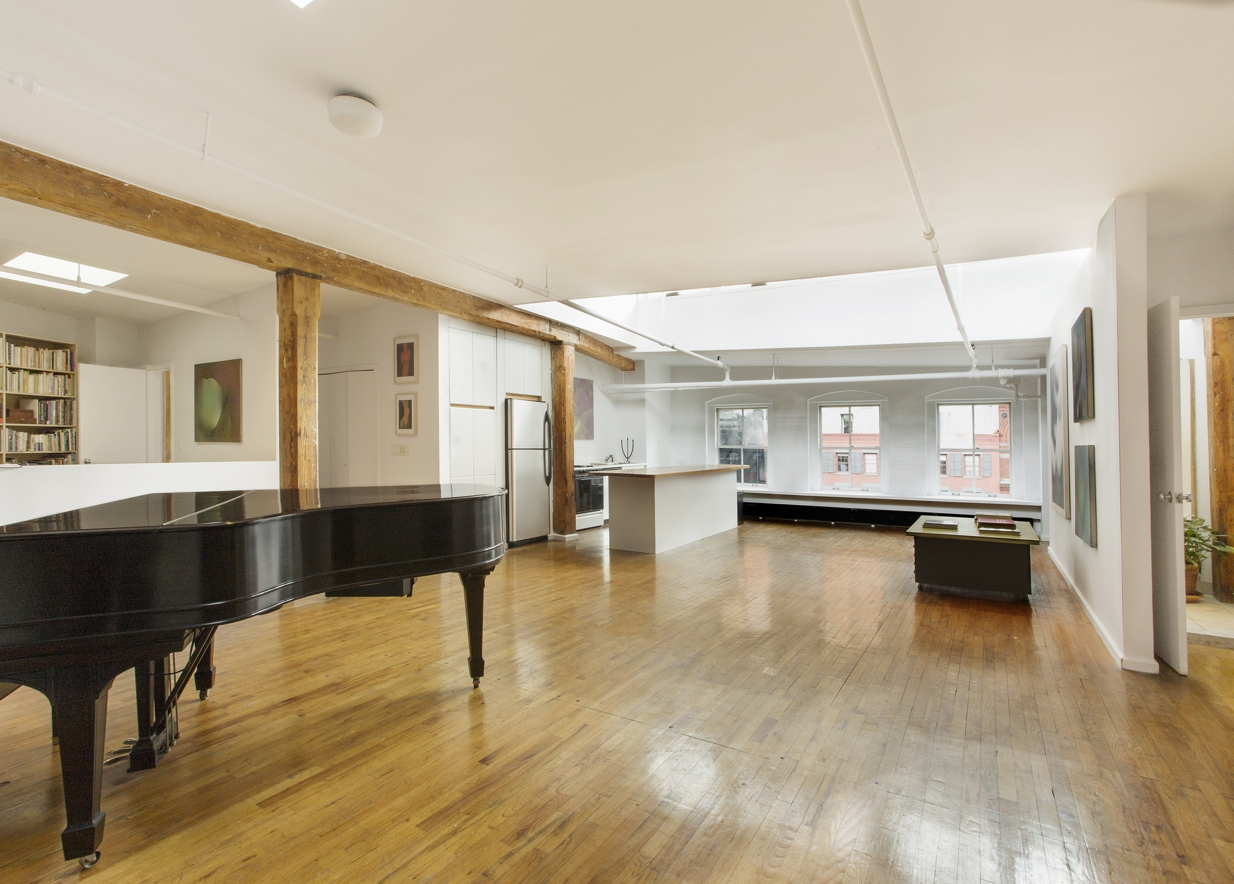 Luxury Real Estate New York City Martine Capdevielle