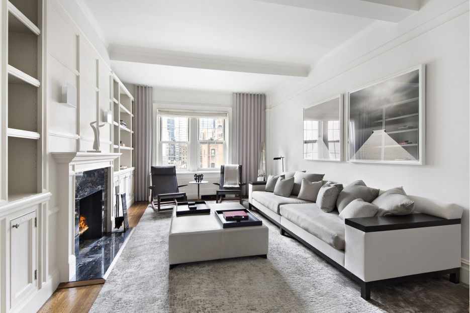 Martine Capdevielle_314 E 50th St_ Luxury Real Estate New York