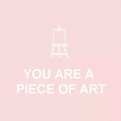Just to remind you... 💕