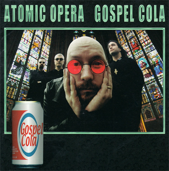 Gospel Cola [Atomic Opera] (2000)