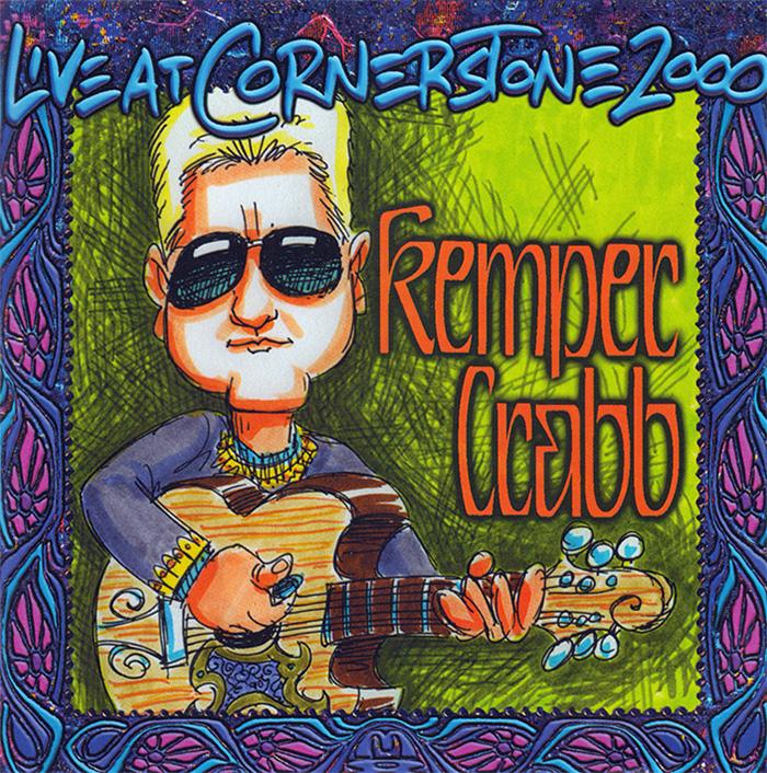 Live at Cornerstone 2000 (2000)