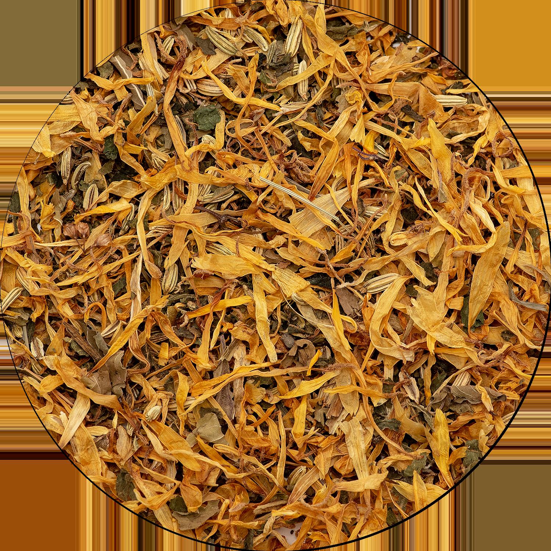 BALANCE TEA -