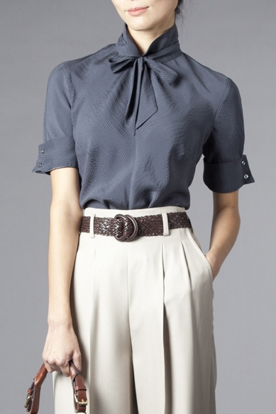Gentry Blouse