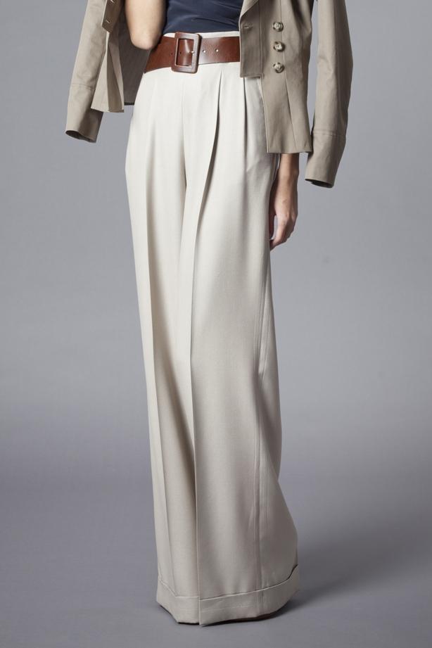 Hepburn Trouser