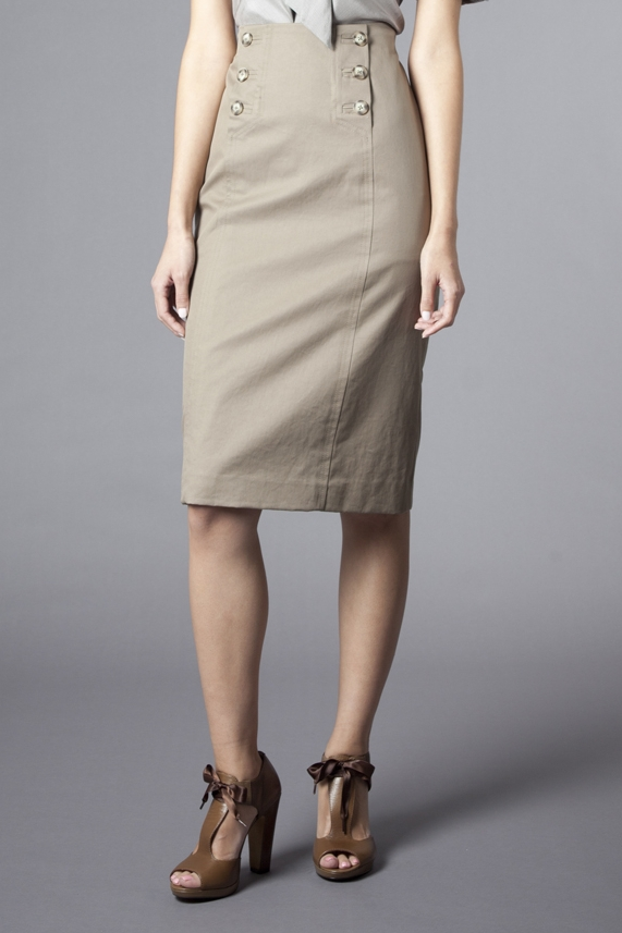 Seafarer Skirt