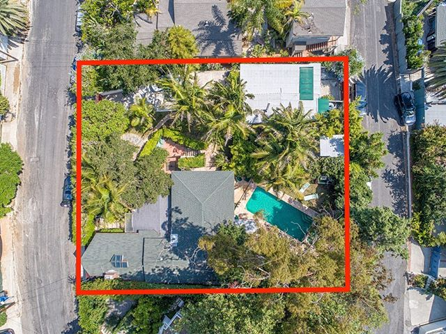 JUST LISTED and open today 11am-2pm. Double lot opportunity in prime Hollywood Hills just one block north of the Sunset Strip.  1221 Hilldale Avenue Offered at $2,795,000 6,000 SF lot  1215 Hilldale Avenue Offered at $2,395,000 6,000 SF lot  #OpenHouse #HollywoodHills #JustListed #SunsetStrip #Development #LARealEstate
