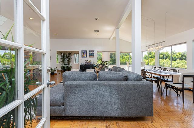 JUST LISTED in the Hollywood Hills!  1211 Hilldale Avenue Offered at $2,725,000  Extraordinarily rare opportunity to acquire a Hollywood Hills view property situated one block north of the world-renowned Sunset Strip on a street-to-street lot of approximately 6,000 square-feet.  #JustListed #SunsetStrip #HollywoodHills #ForSale #WelcomeHome #LaRealEstate