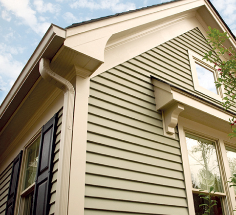 Midwest Siding Inc. Installation