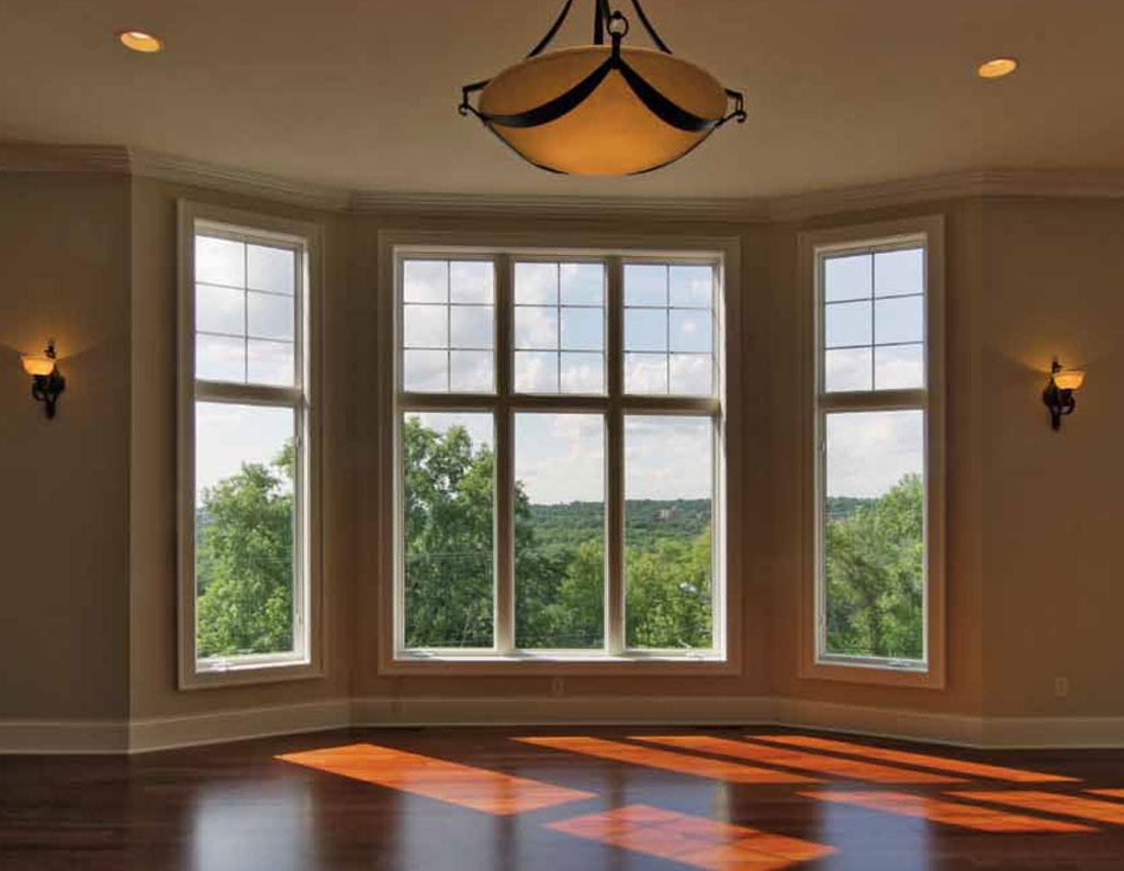 Midwest Siding Inc. Windows