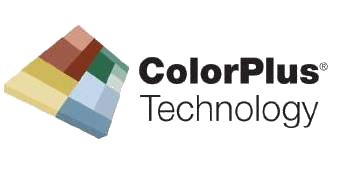 ColorPlus Technology
