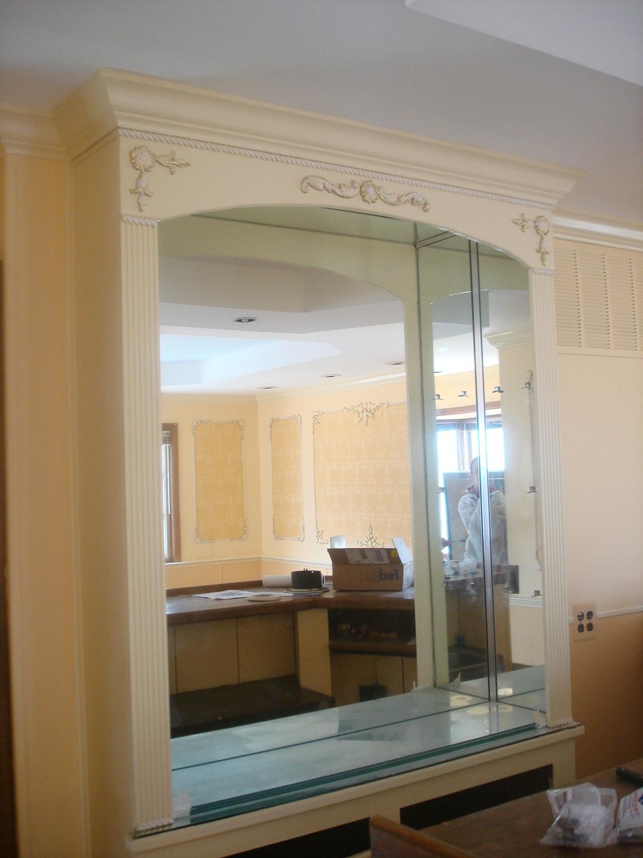 renovation-custom-millwork-decorative-painting-bar-mirror-dots-of-arts.jpg