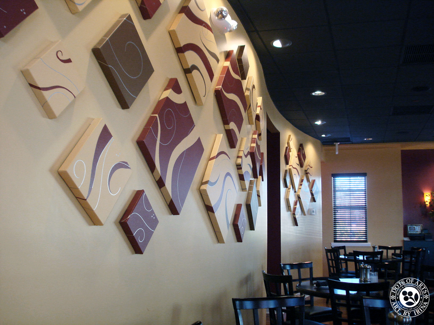 murals-nj-commercial-wall-decor-canvases-decorative-painting-restaurant-custom-color-dots-of-arts-01.jpg