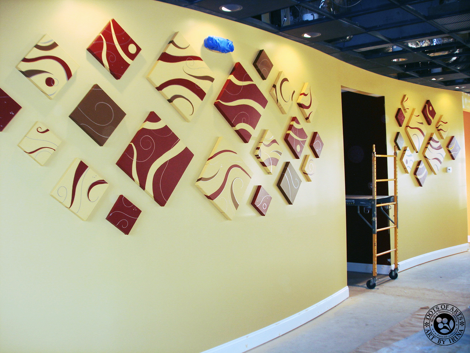 murals-nj-commercial-wall-decor-canvases-decorative-painting-restaurant-custom-color-dots-of-arts-08.jpg