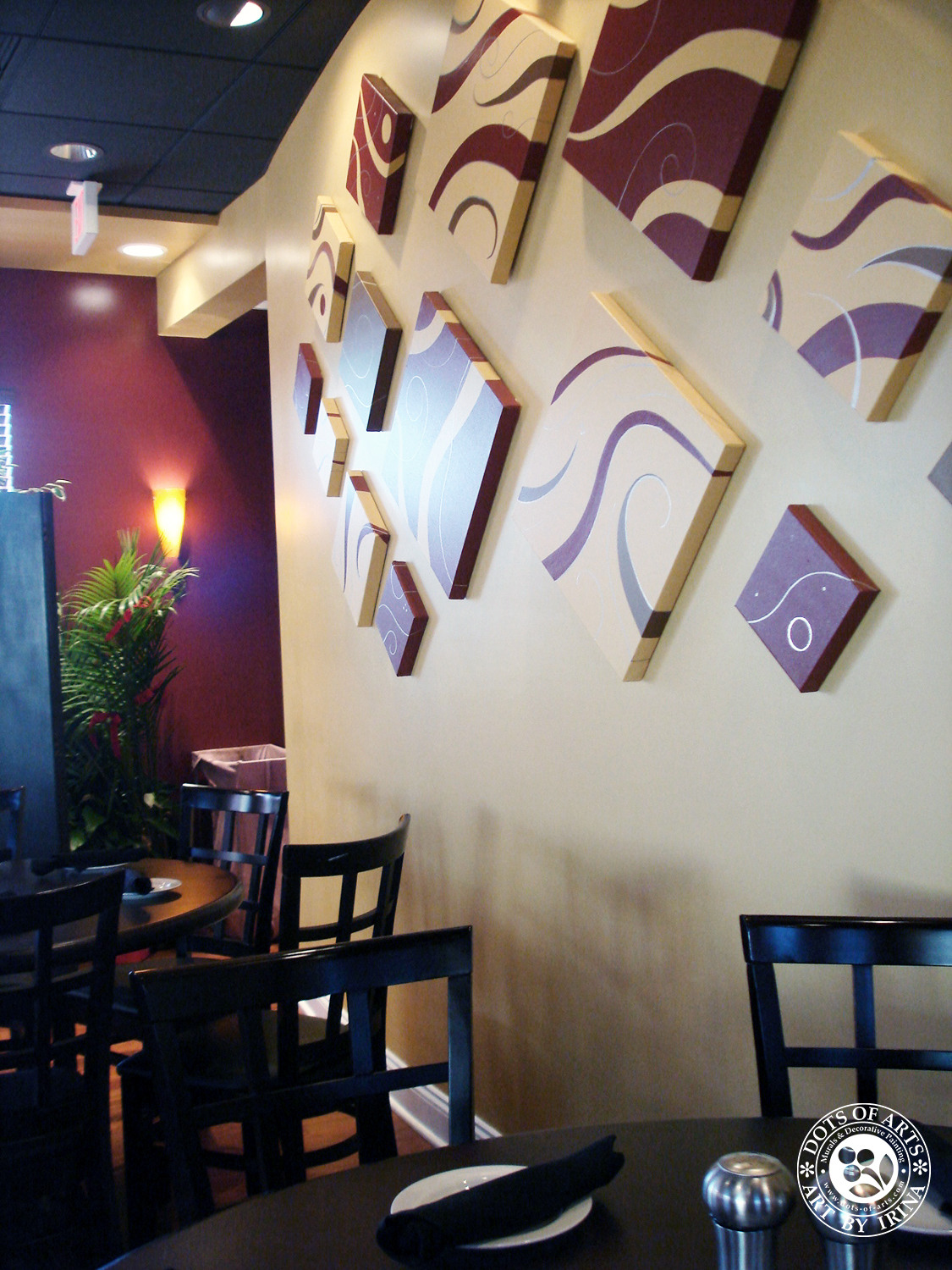 murals-nj-commercial-wall-decor-canvases-decorative-painting-restaurant-custom-color-dots-of-arts-06.jpg