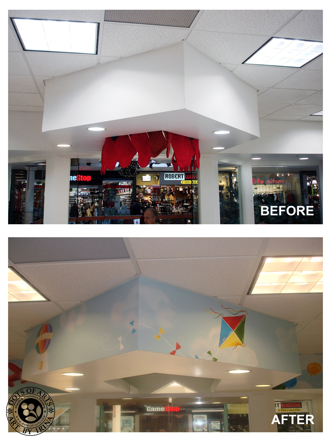 mural-custom-wall-commercial-kidz-kuts-woodbridge-nj-dots-of-arts-befor-after+copy (1).jpg